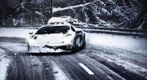 lanbo_snow