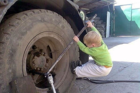 children_mechanic