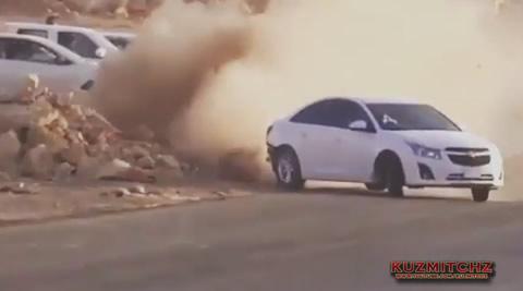 CRAZY Arabian Drifting Compilation - 2017