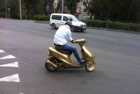 gold_scooter