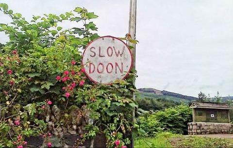slowdoon