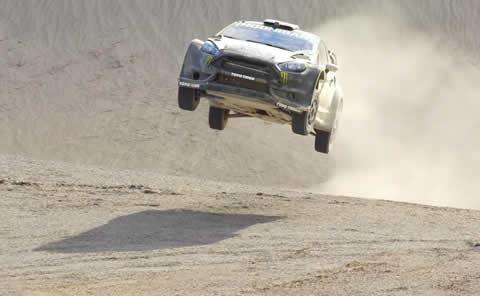 The Ultimate Dirt Playground; Swing Arm City Utah