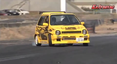honda_city_bulldog_drift
