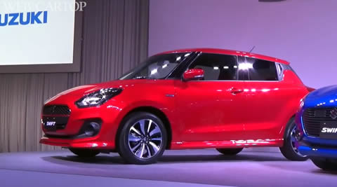 new_suzuki_swift