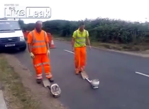 Road_Worker_Trick_Fail
