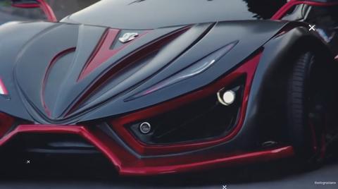 Inferno Automobili