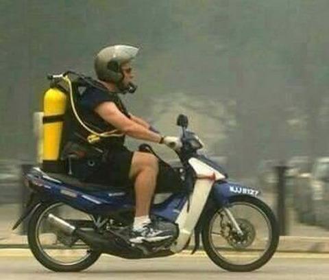 china_biker