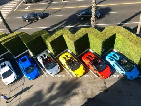 colorful_parking