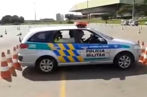 motorista policial militar