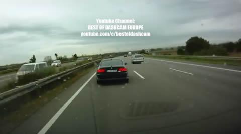 Autobahn War 2015