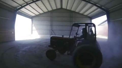 tractor_kenblock