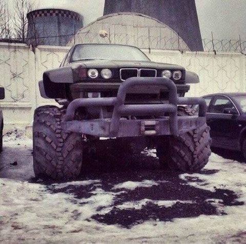 BMW_monstertruck