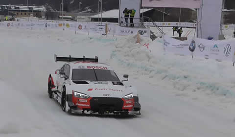 GP Ice Race Zell am See 2020