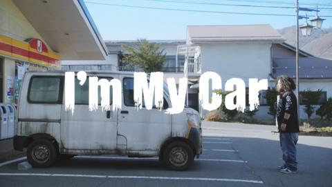Im mycar