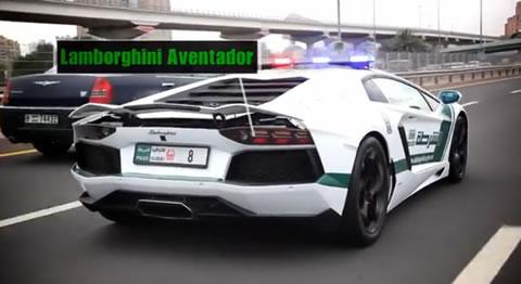 dubai_policecar
