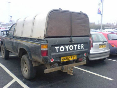 toyoter