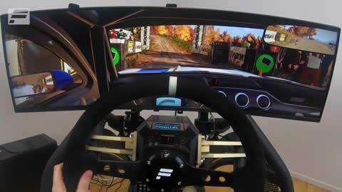 Podium Direct Drive
