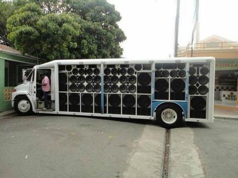 speaker_car