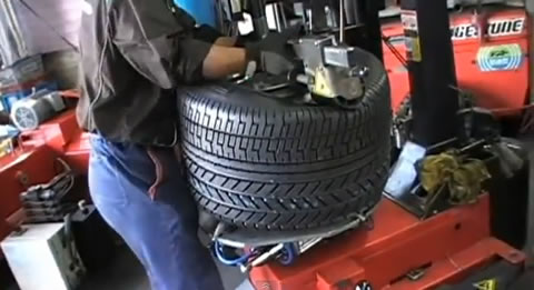 lanbo_tire_change
