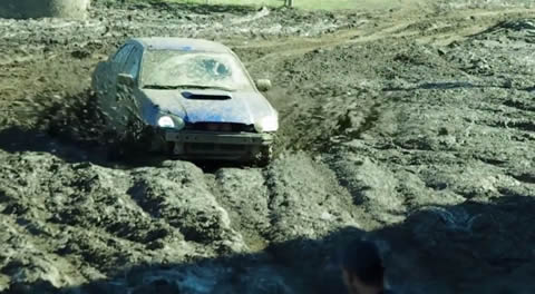 subaru wrx sti impreza mudding compilation videos