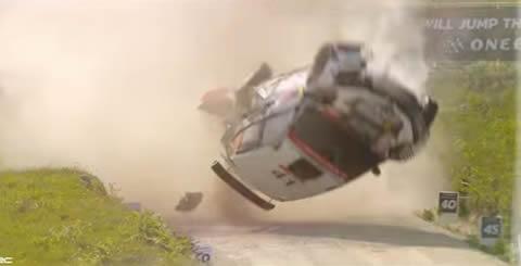 WRC 2017 CRASH SPECIAL