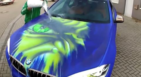 BMW_X6-HULK