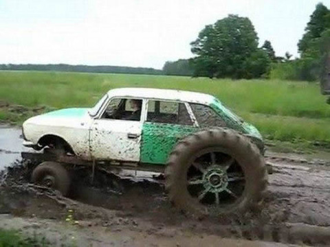car_tractor