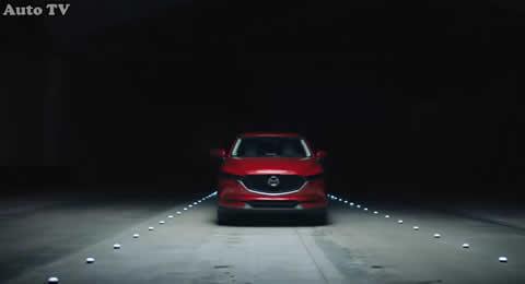 Mazda CX-5 (2019) - The INSANE Grip Challenge