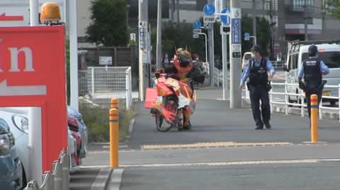 ryuki_police