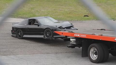 Tow-Truck Fail