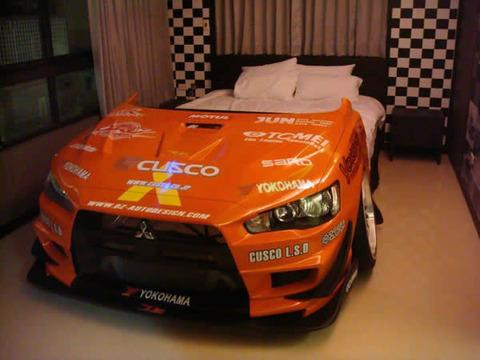 evox_bed