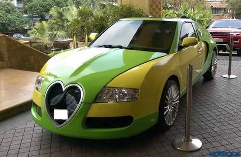 fake_Veyron
