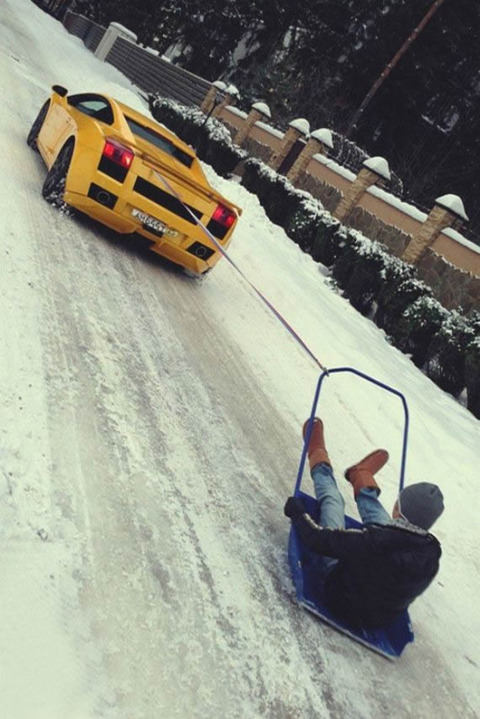 sled_play