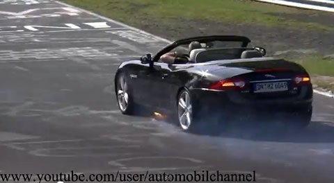 jaguar_xkr_fire