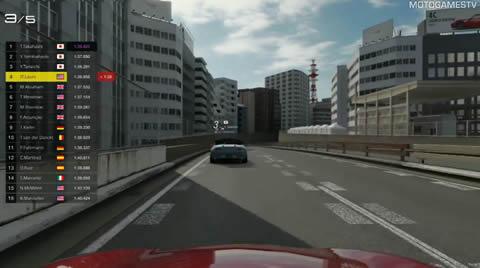 Tokyo Expressway Online Gameplay