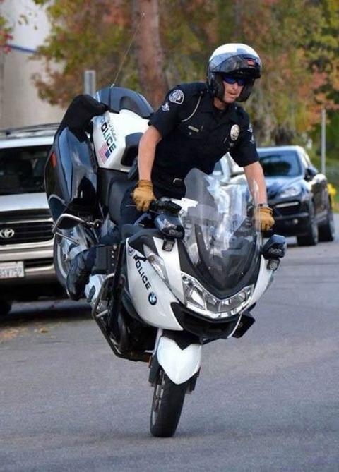police_jackknife
