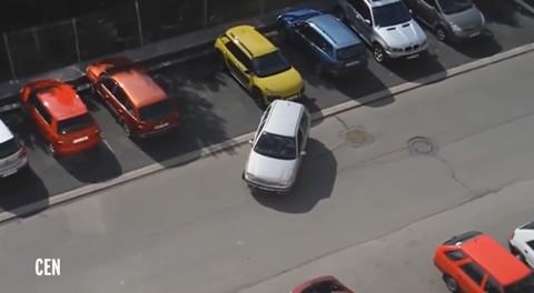 women_driver_parking