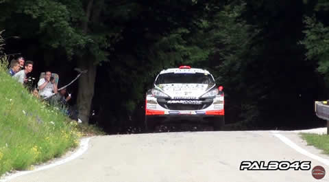 Rally JUMP Compilation