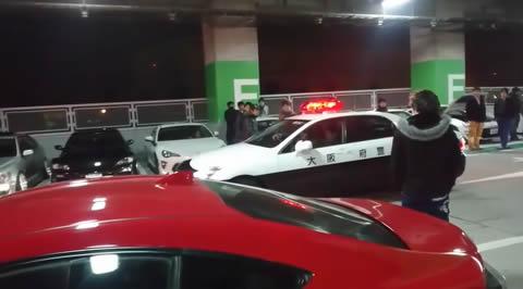 oosaka_policecar
