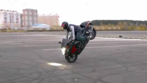 Hayabusa_Stunt