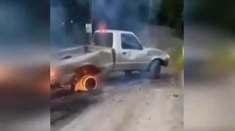 Car Crash Compilation #37
