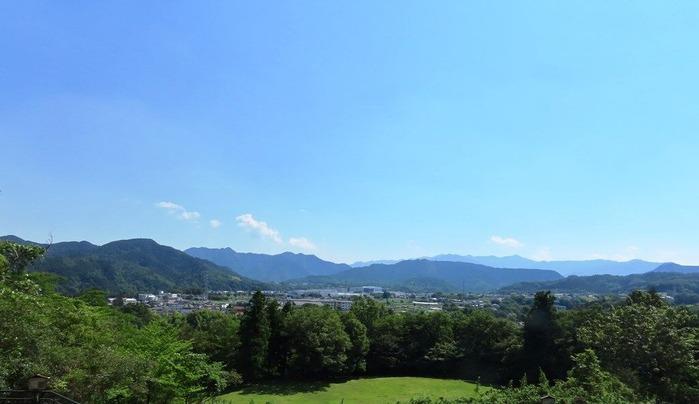 19津久井湖城山公園
