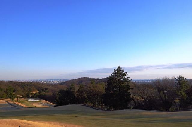 17ゴルフ場