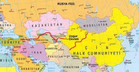 dogut-uygur-devleti