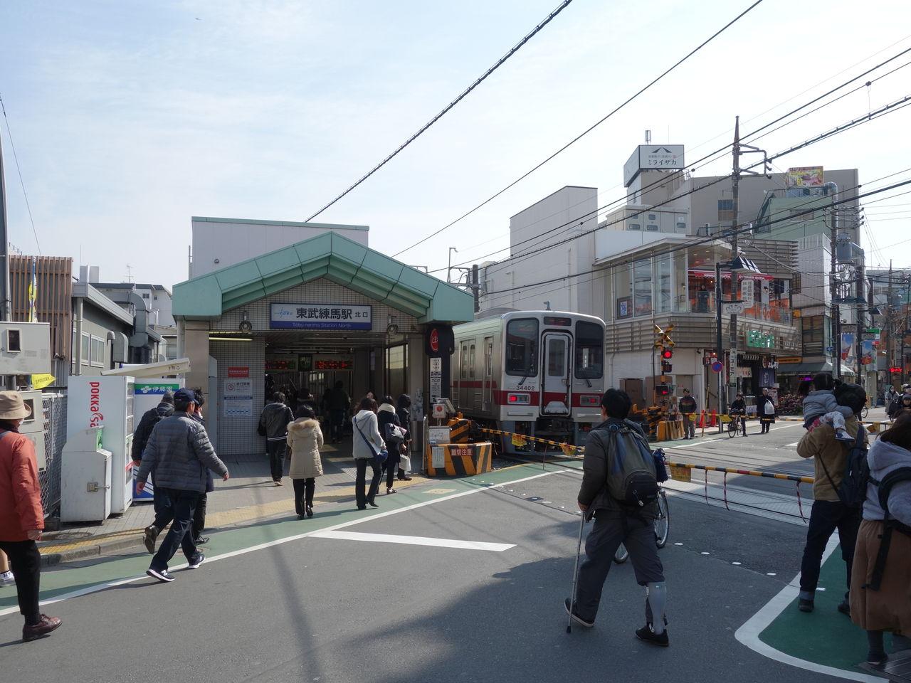 映画 東武 練馬