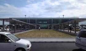 Tokushima-Awaodori_Airport