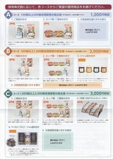 2019_08JT株主優待選択1