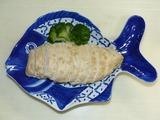 JMH鶏ムネ肉の生姜ハム