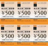 2016_05クリエイト・レストランツHD株主優待