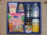 2008アサヒビール総会土産